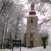 kostel na PF 2012 menší