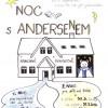 Noc s Andersenem 2012