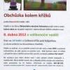 Plakat Obchuzka 8.4.2012