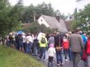 LŘ 2012 fronta na vstup