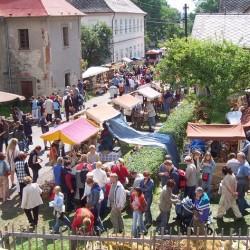 Lidová řemesla 2005